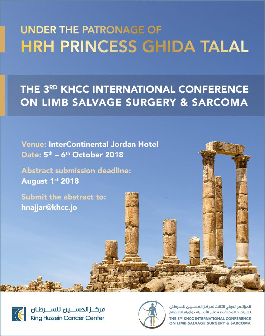 3rd KHCC Conference